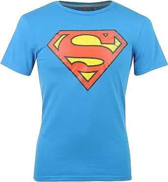 Camiseta de Superman para hombre