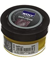 Woly Shoe Cream, Chaussures Mixte Adulte, 50.00 ml