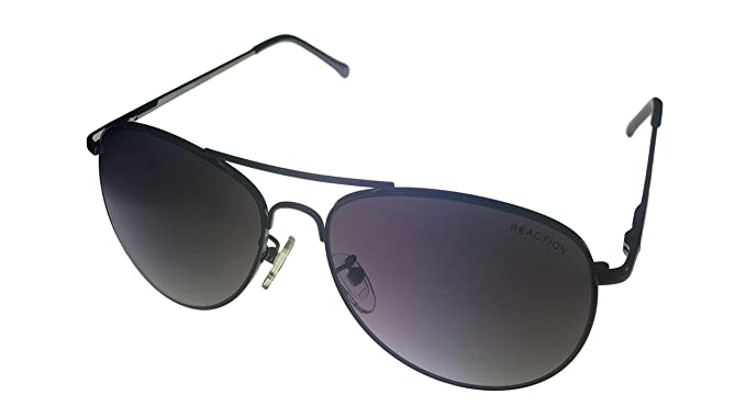 Amazon.com: kenneth cole reaction para hombre Metal Aviator ...