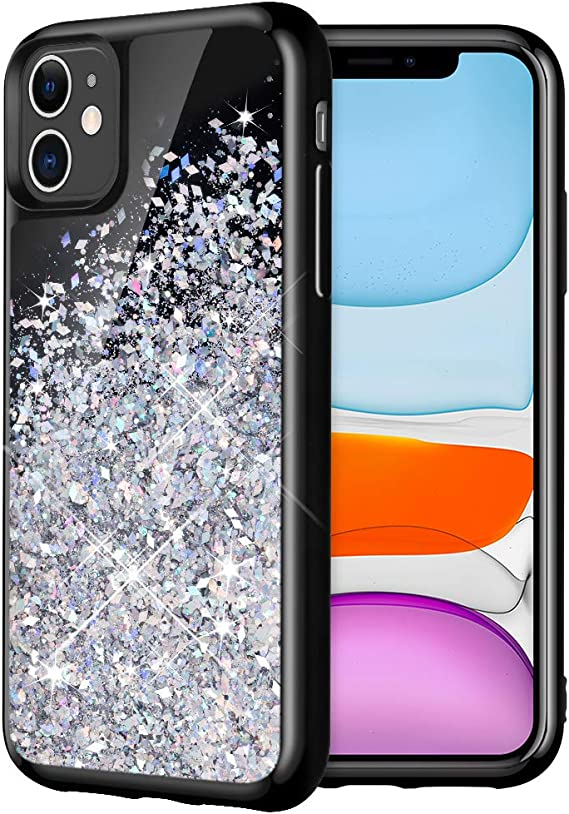 Black Night iphone 11 case