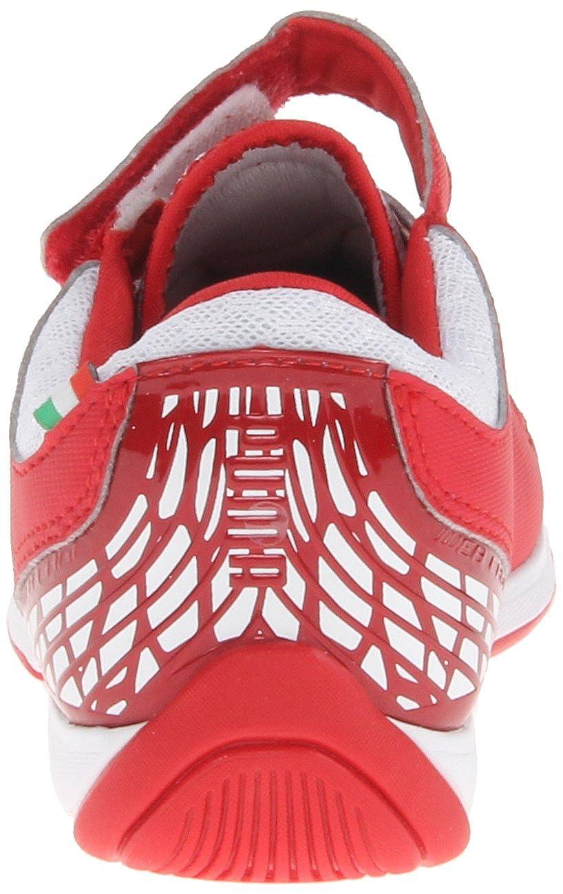 PUMA Valorosso Ferrari Hook-and-Loop Sneaker Infant//Toddler//Little Kid