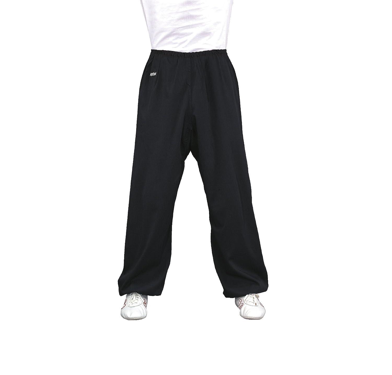 Kwon - Pantalon Kung Fu noir