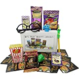 Harry Potter Hogwarts Adventure Goodies Gift Box