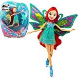 Winx Club - Enchantix Fairy - Bloom Doll 28cm