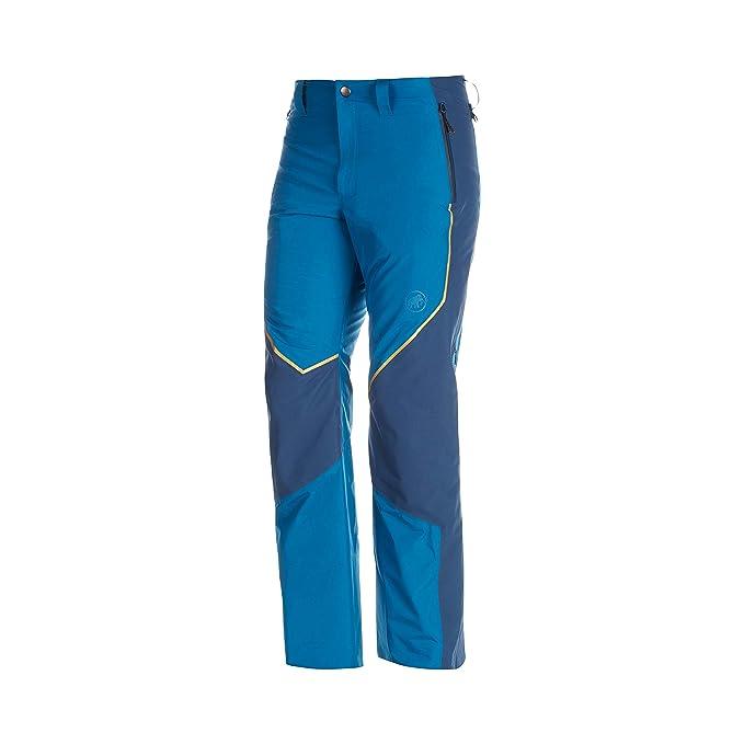 Mammut Scalottas - Pantalones de chándal con Forro para Hombre ...