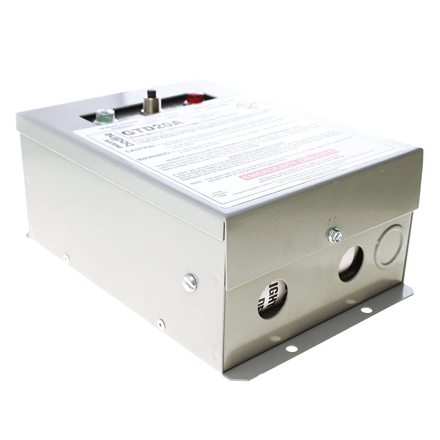 Inc Products Emergency Lighting Bypass Control Bypass Relays