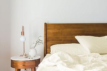 100 Bambus Bettwasche Luxus Bettbezug Set Bettbezug Bettlaken