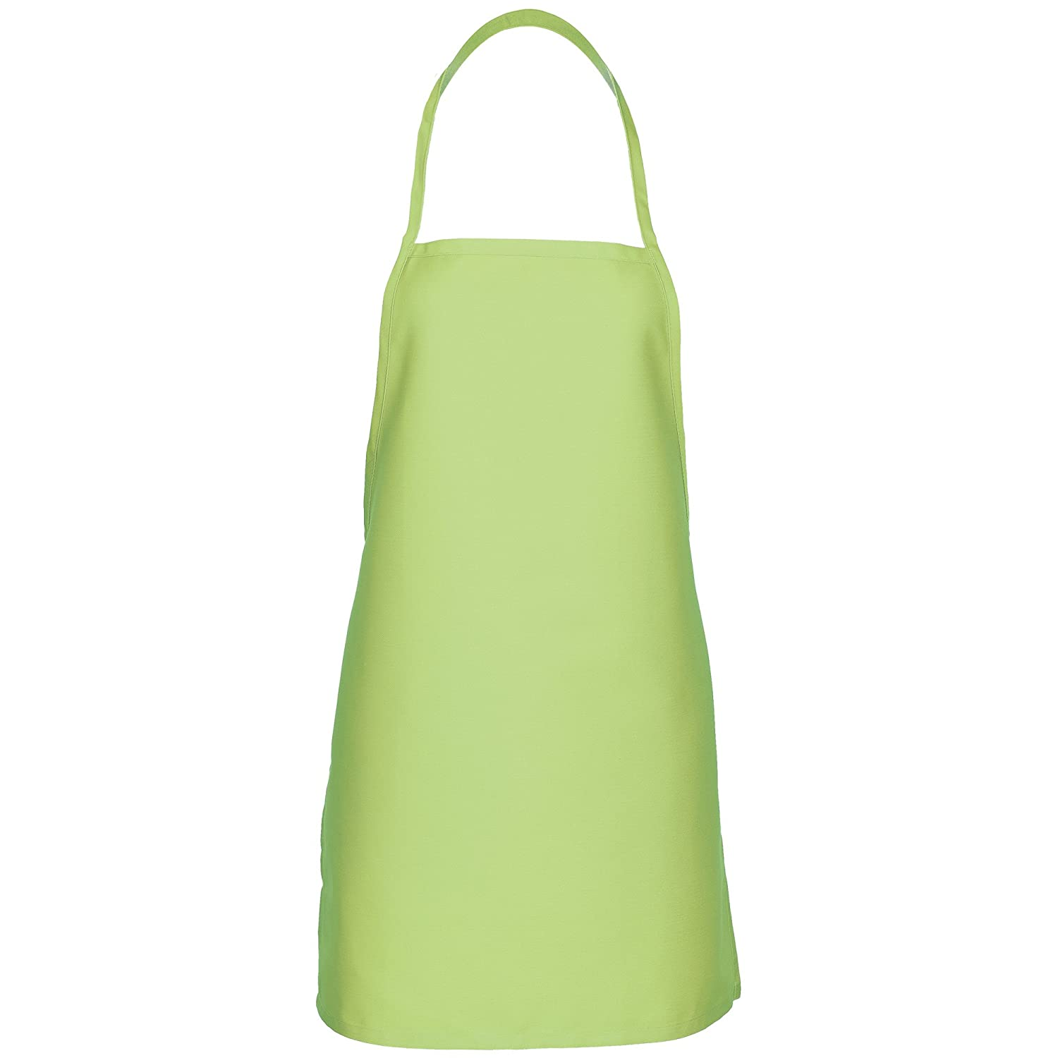 Fame Adult's Cover Up-Bib Apron 21