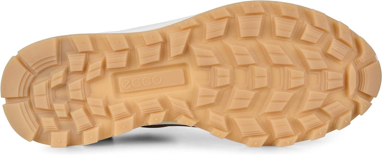 ECCO Womens Exostrike Gore-tex Ankle Chelsea Boot