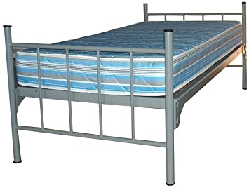 Amazon Blantex Non Adjustable Military Bunkable Bed