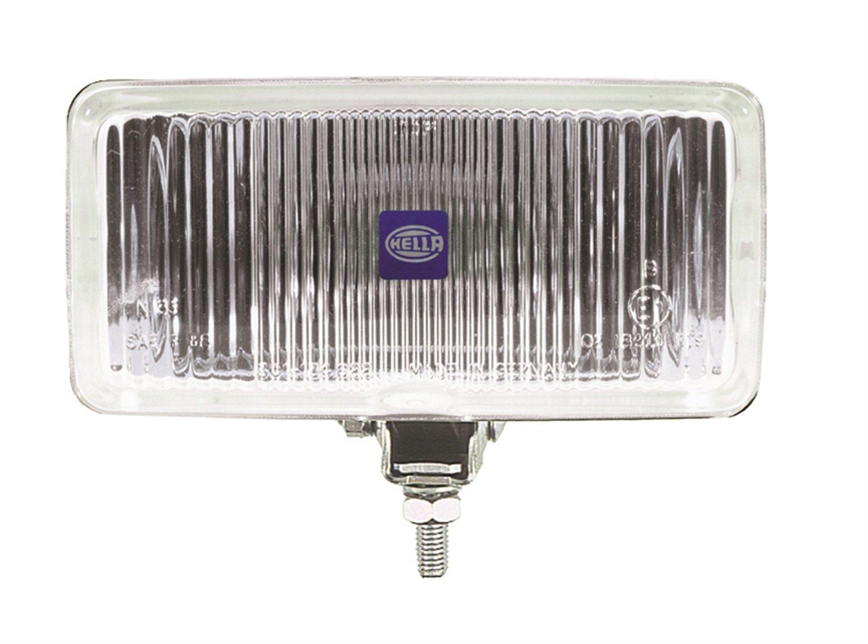 Hella 005700901 550 Series 12v 55w Halogen Fog Lamp Kit Porsche Lights Wiring Diagram Automotive