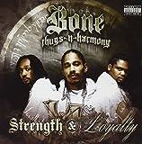 Strength & Loyalty