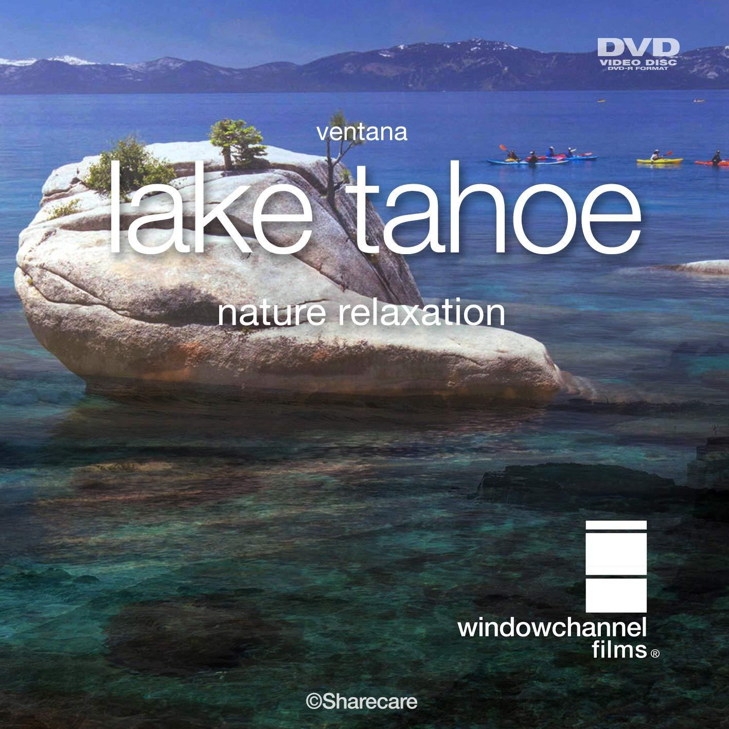Amazon com: Lake Tahoe nature relaxation: Jim Wilmer, Mark