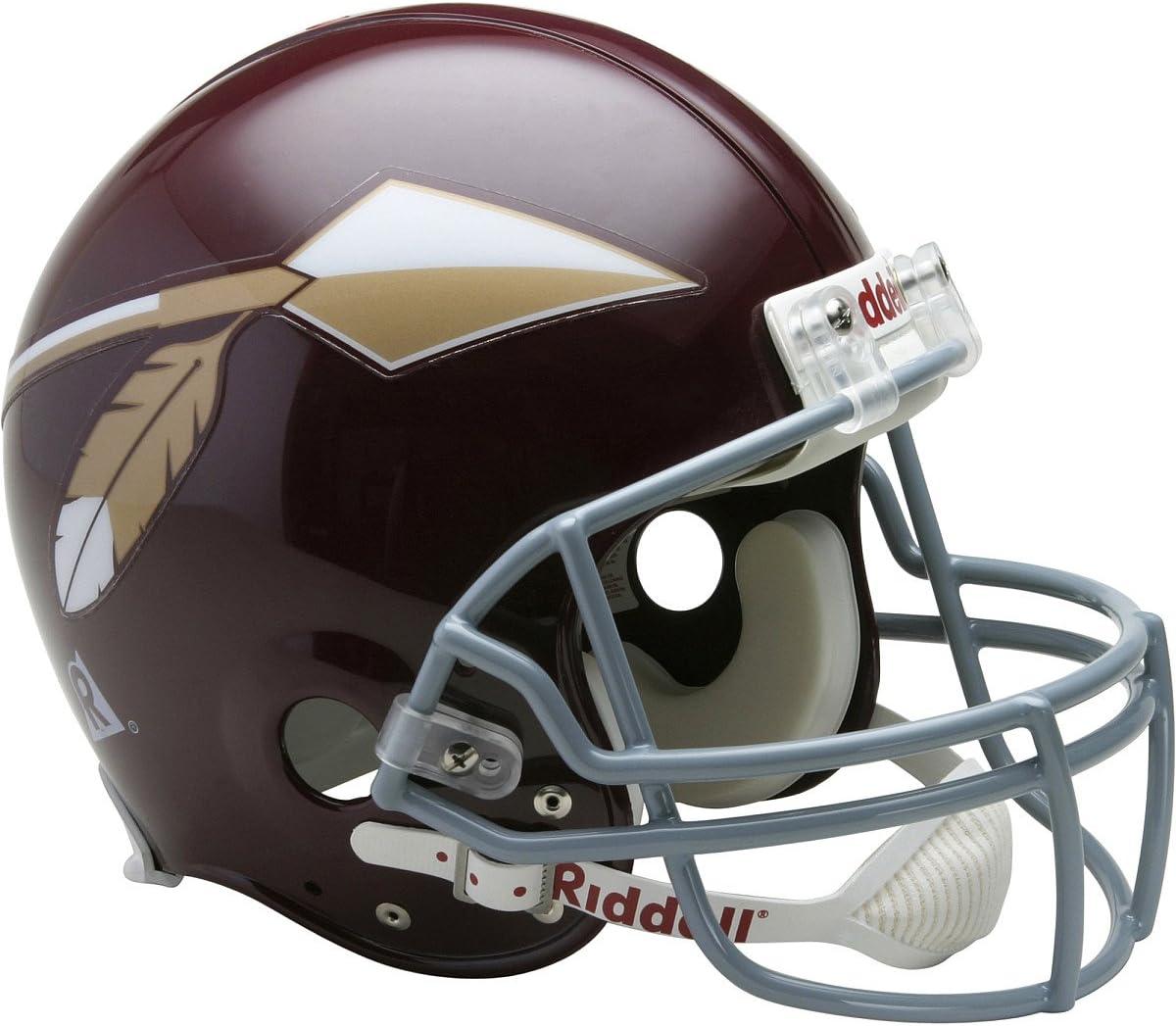 B0000C3GY8 Riddell Washington Redskins 1965-1969 Authentic Throwback Helmet 71eVN2BUh2BtL.SL1200_