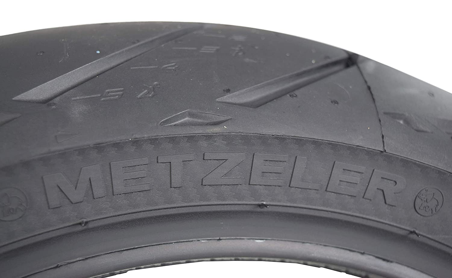 Metzeler Sportec M5 Front and Rear Motorcycle Sport Bike Radial Tire Set 2 Pack 120//60ZR17 Front 180//55ZR17 Rear