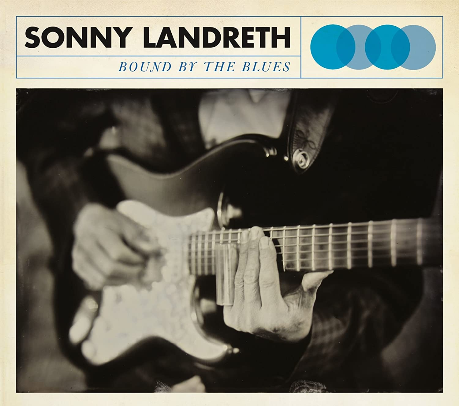 Bound By The Blues (HQCD)