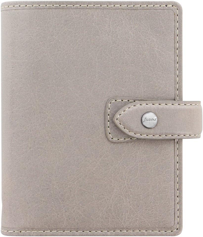 Filofax Classic Croc Print Leather Organizer Agenda 2020 Diary Calendar Bundl...
