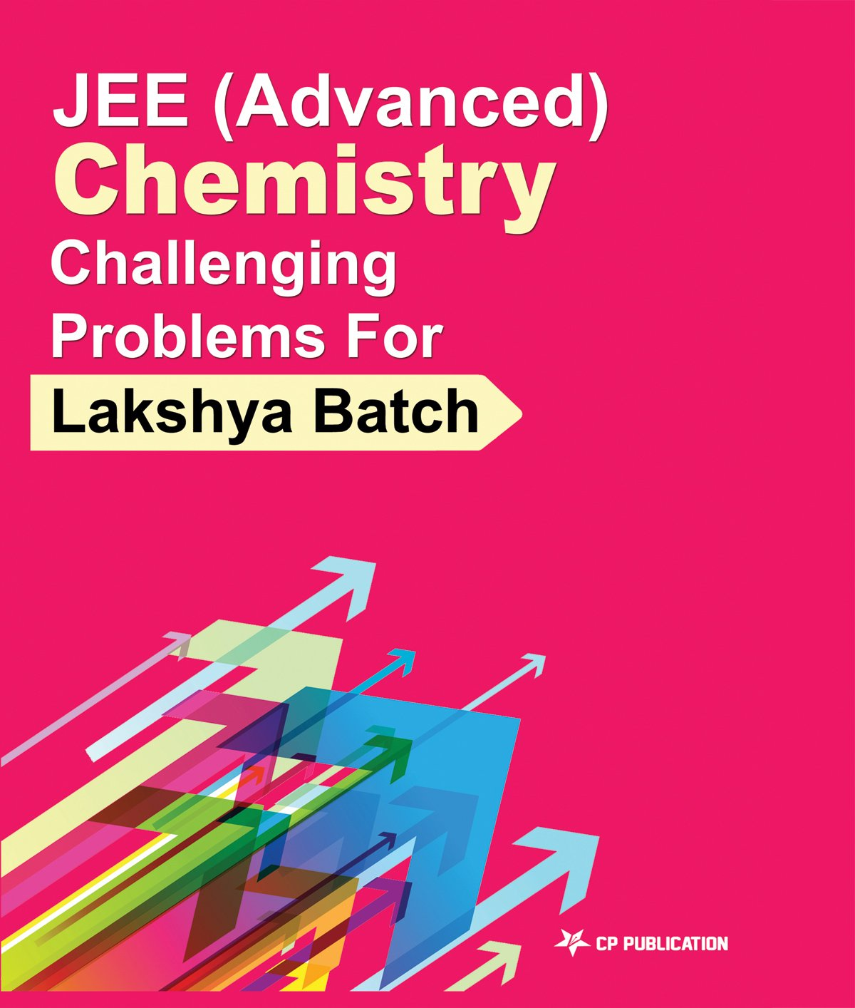 Challenging Problem in Chemistry For JEE Advanced By Career Point Kota