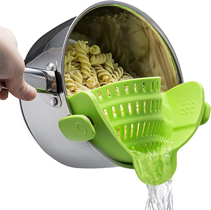 Top 9 Food Service Strainers