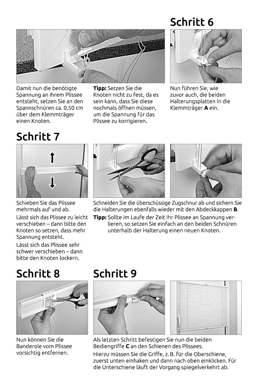 plissee rollo k rzen my blog. Black Bedroom Furniture Sets. Home Design Ideas
