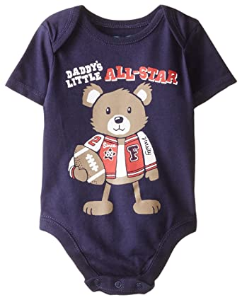 Children/'s Place 3-6 6-9 9-12 12-18 months Football Player Bodysuit New