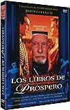Prospero's Books - Los Libros de Prospero - Peter Greenaway - John Gielgud.