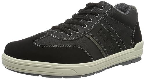 Rieker 12444, Sneakers Hautes Homme