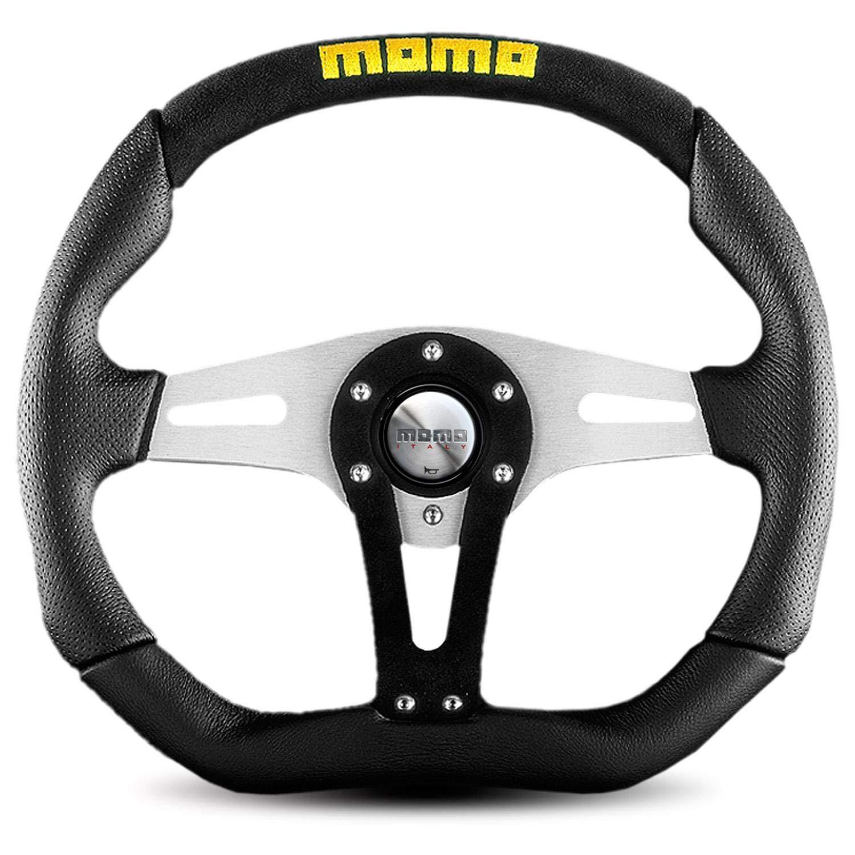 Momo mom11102935111/Volante Momo Trek Black 35