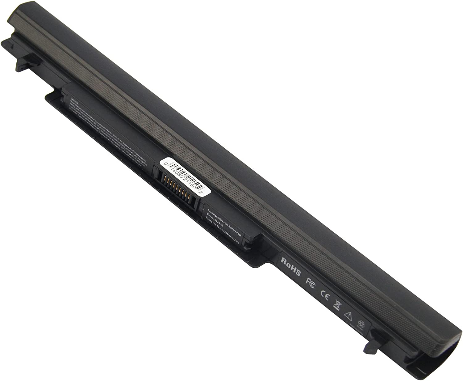 Laptop Battery for Asus K46CM K46CB K56CA S46C S56CA A31-K56 A32-K56 A41-K56 A42-K56 K56LM2H K56LM9C