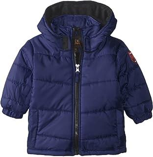 9d22943c9c66 Amazon.com  Mofgr 70-120cm Spring Jacket Boys Girls Kids Outerwear ...