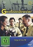 Großstadtrevier 3 - Folge 61-72 (4 DVDs)