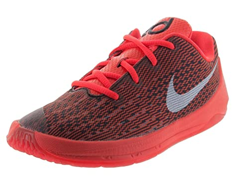 NIKE BOYS KD 8 SNEAKER Orange - Footwear/Sneakers 5C