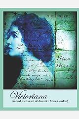 Victoriana - Mixed Media Art Paperback