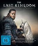 The Last Kingdom - Staffel 2  (Softbox) [Blu-ray]