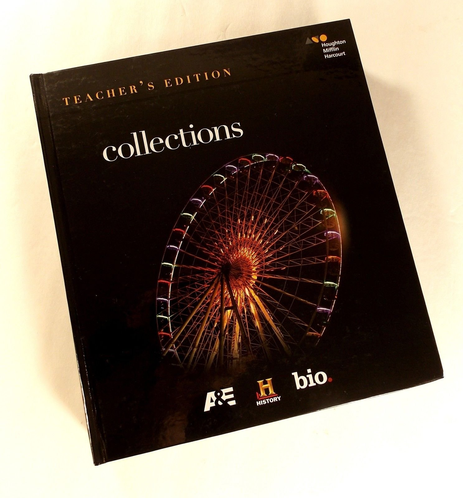 Download Collections Grade 6 Common Core Teacher's Edition ebook