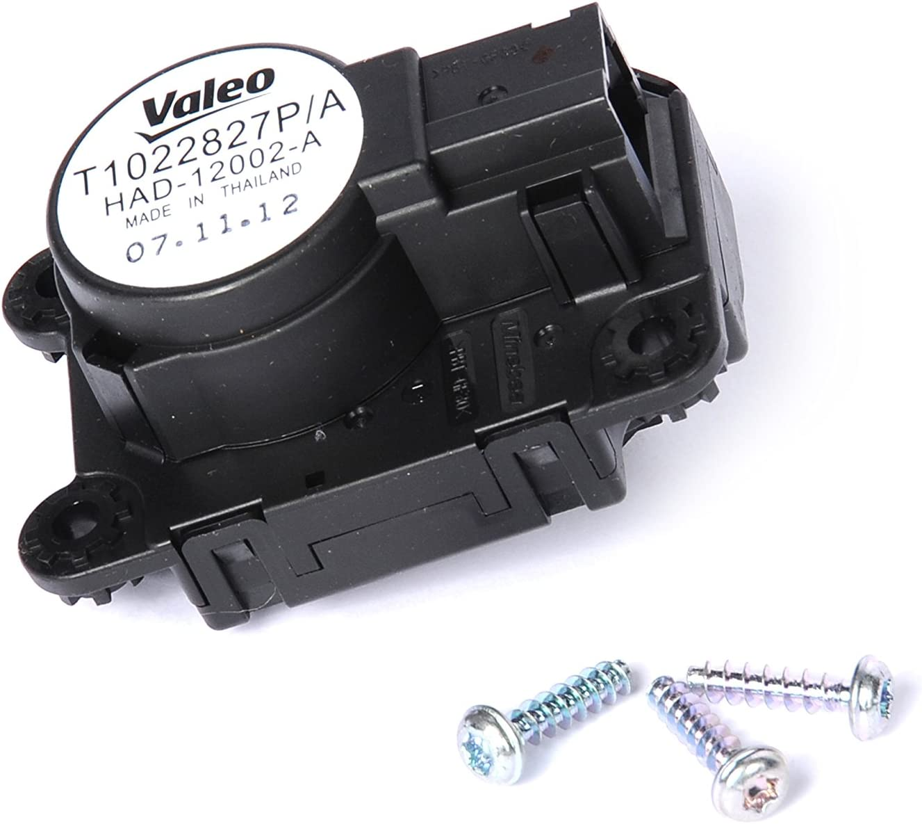 ACDelco 15-74239 GM Original Equipment Heating and Air Conditioning Air Inlet Door Actuator