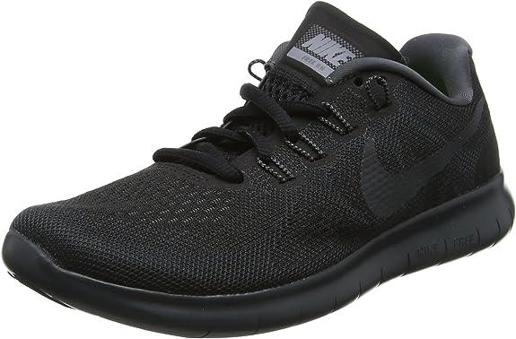 Nike Womens Free Rn 2017 Fashion Sneakers
