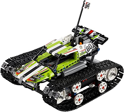 42065: RC Tracked Racer