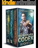 The DeathSpeaker Codex: Books 1 - 3 (DeathSpeaker Series Box Set)