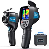 Thermal Camera Infrared Camera ITC629, 220x160 Resolution, 35200 Pixels Handheld Thermal Imaging Camera, -4°F to 842°F, 9Hz R