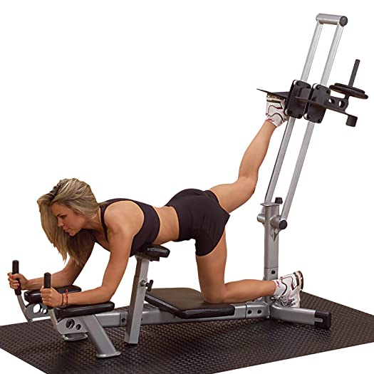 glutes machine for home exercise with pgm200x
