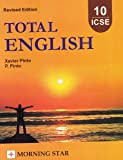 Total English  ICSE for Class 10 (Examination 2019)