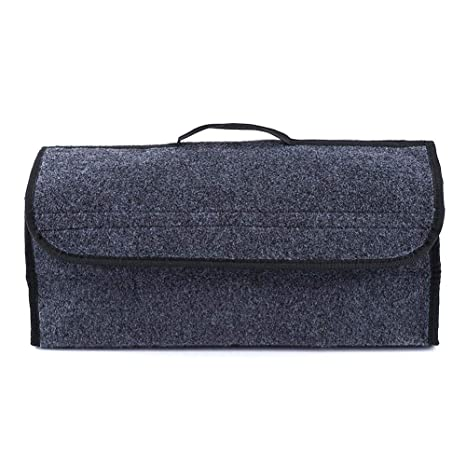 Organizador del maletero del automóvil - Bolsa grande para ...