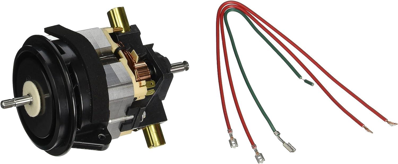 Oreck 09-75505-01 Motor, All Uprights Except XL21/Serpentine Model