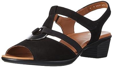 ARA Damen Lugano Sandalen  Ara Trend  Amazon.de  Schuhe   Handtaschen bf3d2444be