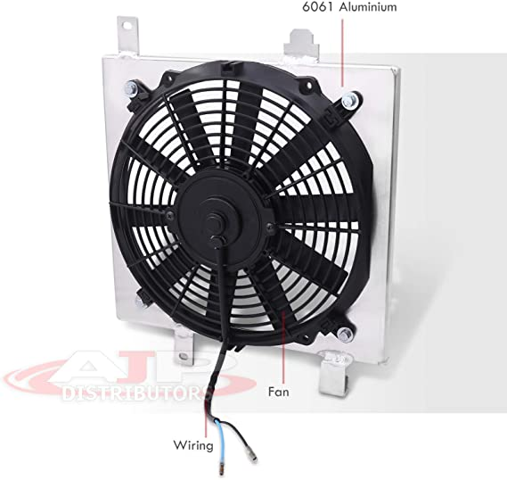 90 Acura Integra Radiator Fan Wiring from images-na.ssl-images-amazon.com