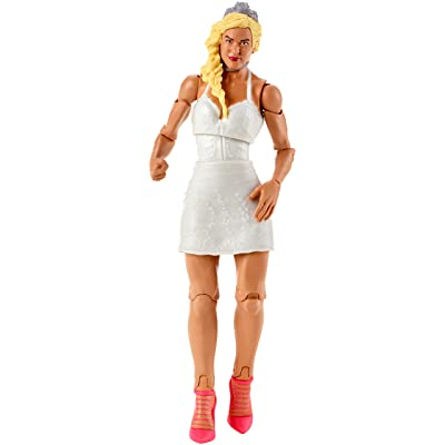 WWE Lana Action Figure: Toys & Games
