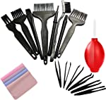 Small Anti Static ESD Safe Cleaning Dust Brush Kit for Phone