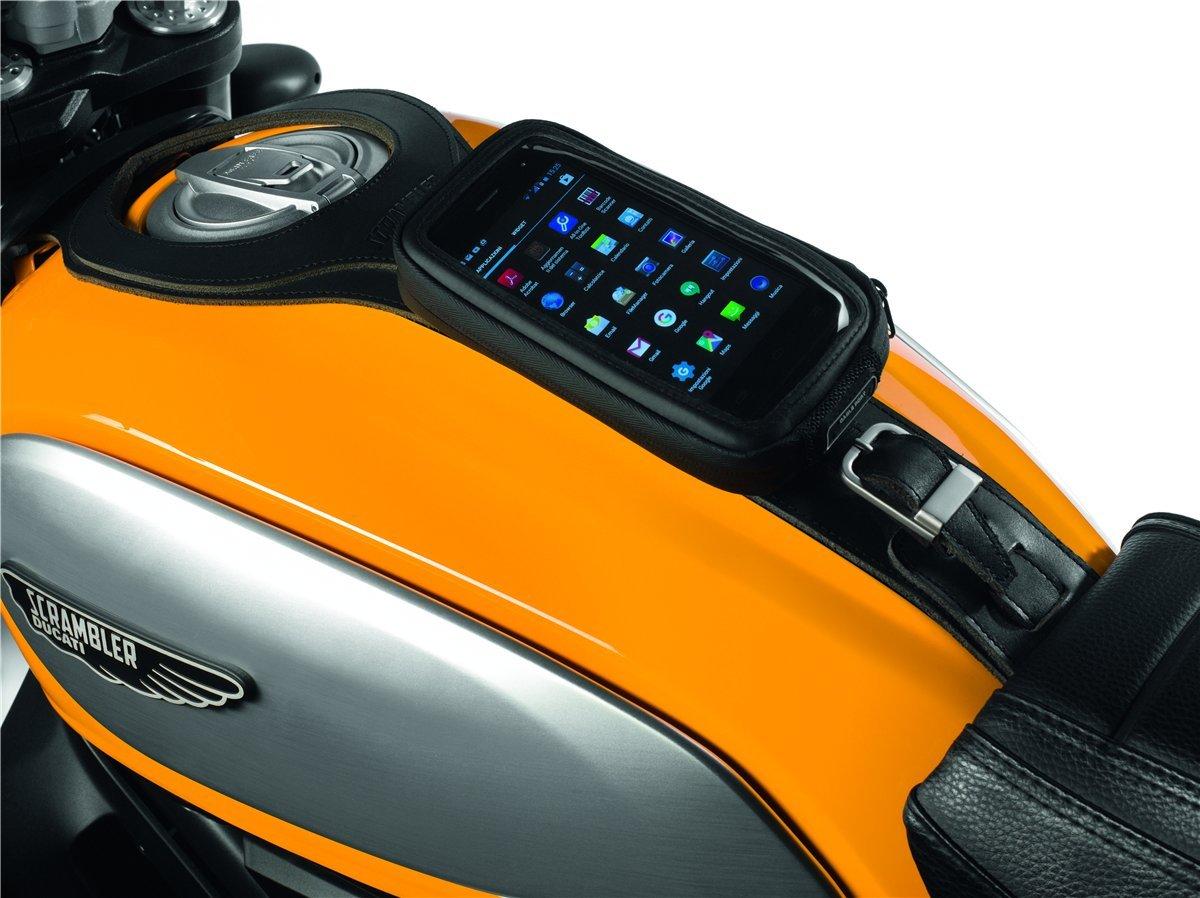Ducati Scrambler Classic tank band.96780541A