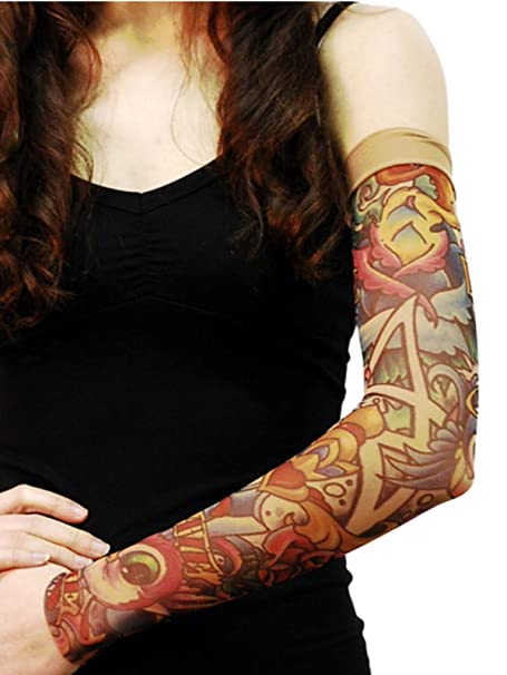 Collection Of 25 Red Black Tribal Half Sleeve Tattoo For Guys